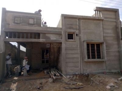 Gallery Cover Image of 1000 Sq.ft 3 BHK Independent House for buy in Budigere Cross for 5800000