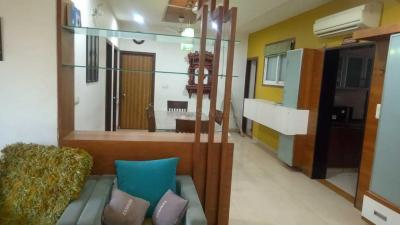Gallery Cover Image of 2020 Sq.ft 3 BHK Apartment for rent in Prahlad Nagar for 50000