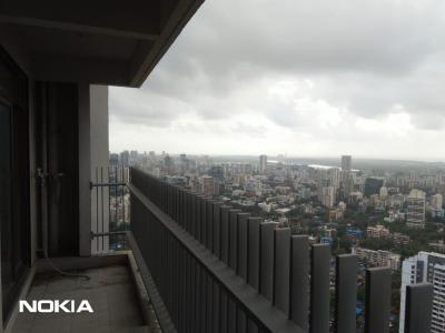 Gallery Cover Image of 1050 Sq.ft 2 BHK Apartment for buy in Kanakia Spaces Realty Levels, Malad East for 22500000