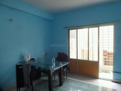 Gallery Cover Image of 660 Sq.ft 1 BHK Apartment for rent in Wadgaon Sheri for 15500