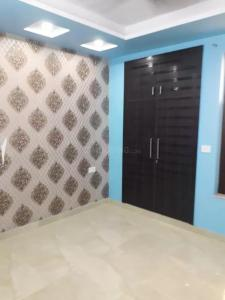 Bedroom Image of 800 Sq.ft 2 BHK Independent Floor for buy in Punit Homes - 9, Sector 49 for 4000000