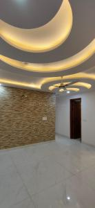 Gallery Cover Image of 900 Sq.ft 3 BHK Independent Floor for buy in Dream Luxury Homez, Dwarka Mor for 4350000