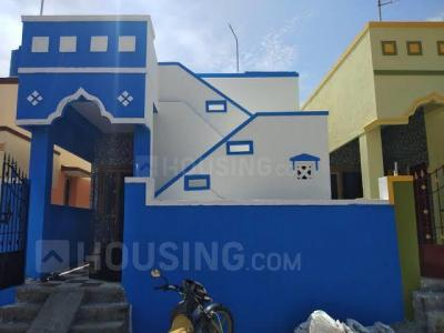 Gallery Cover Image of 600 Sq.ft 1 BHK Independent House for buy in Thirunindravur for 2000000