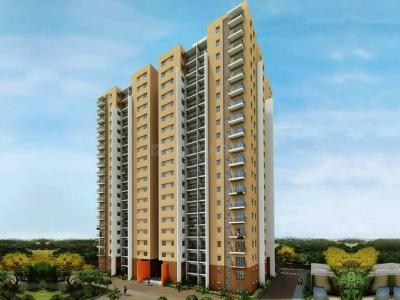 Gallery Cover Image of 1245 Sq.ft 2 BHK Apartment for buy in Aavalahalli for 7500000