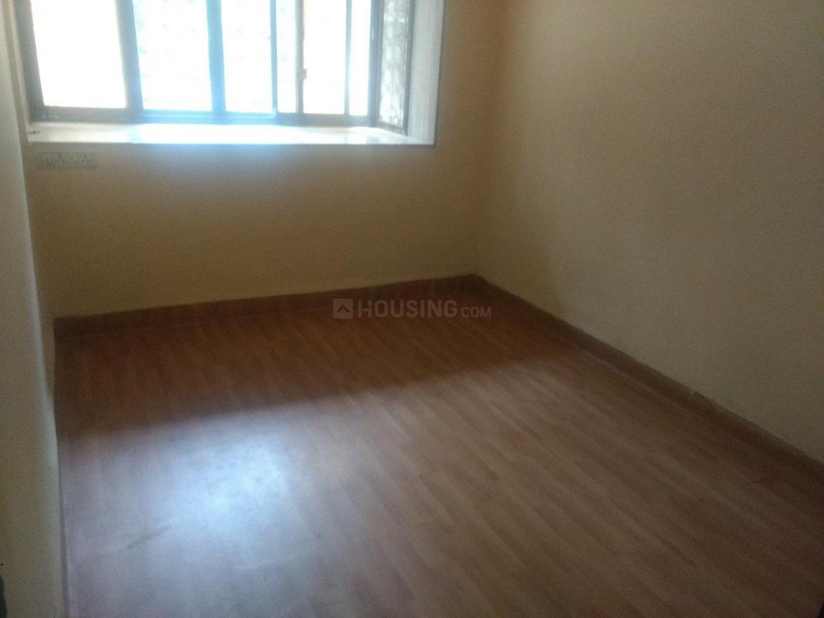 Bedroom Image of 475 Sq.ft 1 BHK Apartment for rent in Andheri East for 26000