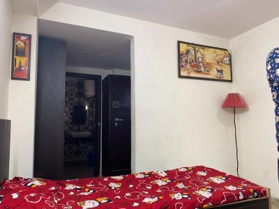 Bedroom Image of Best Girls PG in Sector 38