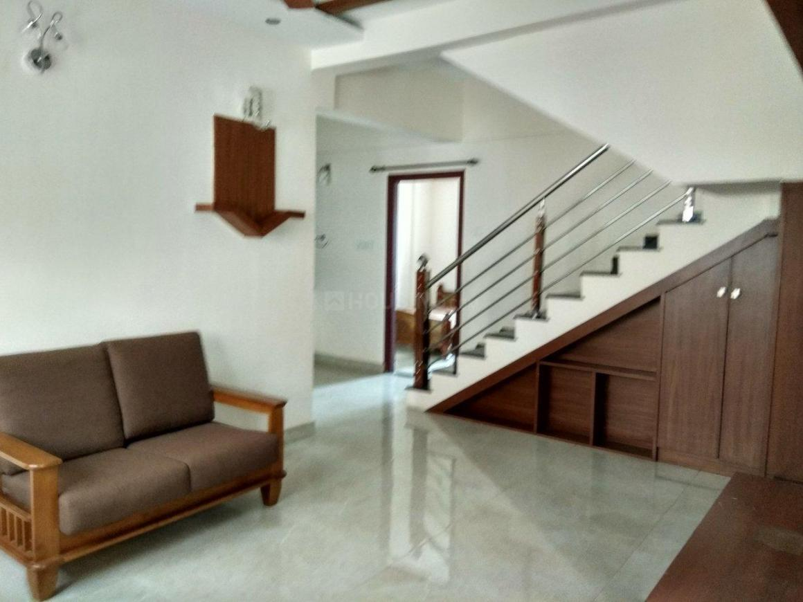 Living Room Image of 1982 Sq.ft 4 BHK Villa for buy in Chandapura for 7800000