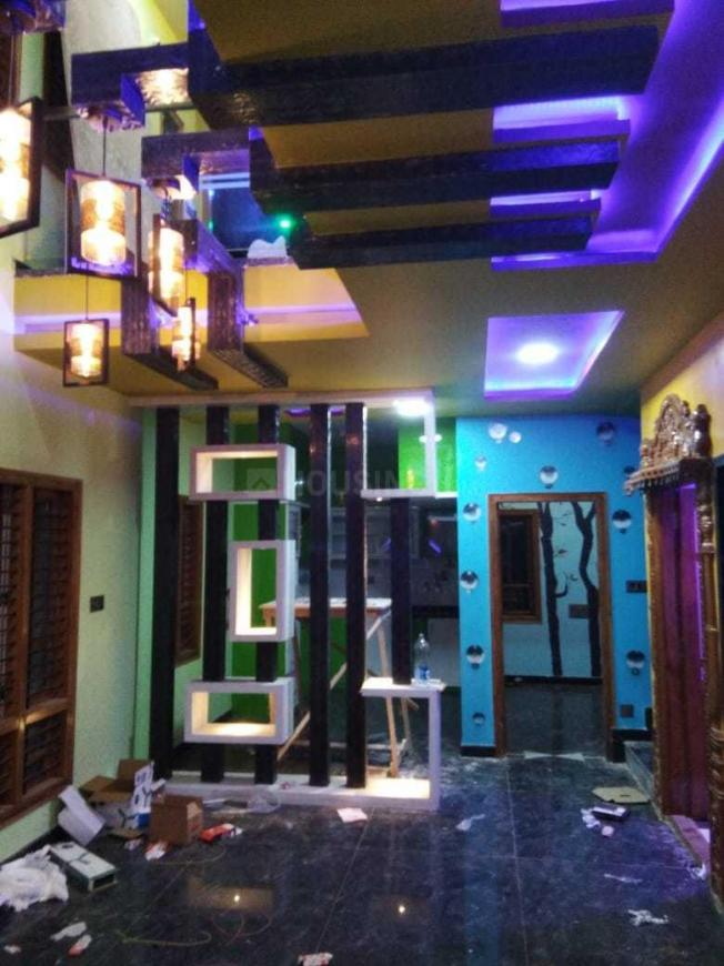 Living Room Image of 750 Sq.ft 3 BHK Independent House for buy in J P Nagar for 15000000