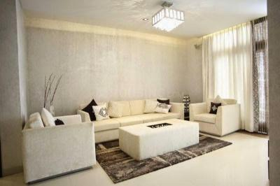 Gallery Cover Image of 1020 Sq.ft 2 BHK Apartment for rent in Space Residency, Kamothe for 13500