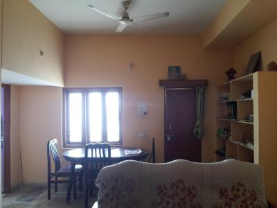Gallery Cover Image of 650 Sq.ft 1 BHK Apartment for buy in Meerpet for 2300000