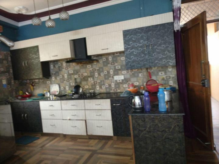 Kitchen Image of PG 4192850 Mayur Vihar Phase 1 in Mayur Vihar Phase 1