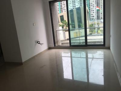 Gallery Cover Image of 655 Sq.ft 1 RK Apartment for buy in Mira Road East for 6200000