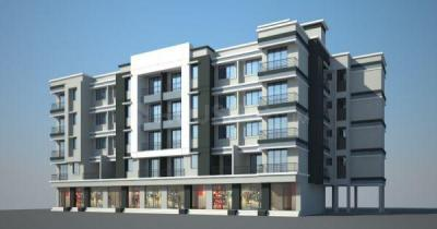Gallery Cover Image of 545 Sq.ft 1 BHK Apartment for buy in Badlapur West for 1800000