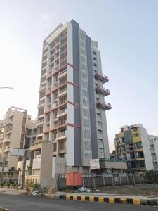 Gallery Cover Image of 1110 Sq.ft 2 BHK Apartment for buy in Ulwe for 10000000