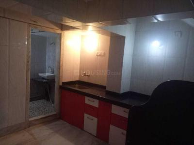 Gallery Cover Image of 1400 Sq.ft 3 BHK Apartment for rent in Vashi for 35000