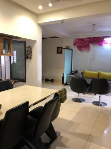 Gallery Cover Image of 2500 Sq.ft 3 BHK Apartment for rent in Makarba for 55000