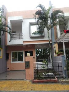 Gallery Cover Image of 1800 Sq.ft 3 BHK Villa for rent in Nipania for 25000