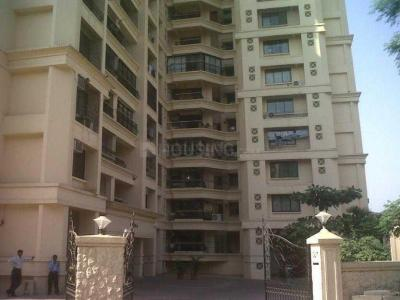 Gallery Cover Image of 650 Sq.ft 1 BHK Apartment for rent in Powai for 30000