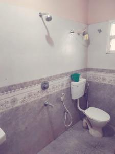 Bathroom Image of Vinayaka Gents PG in HSR Layout