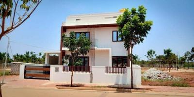 Gallery Cover Image of 1250 Sq.ft 2 BHK Villa for buy in Devanahalli for 6000000