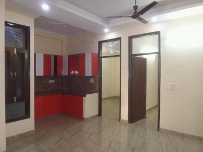 Gallery Cover Image of 1000 Sq.ft 3 BHK Independent Floor for buy in Shakti Khand for 4800000