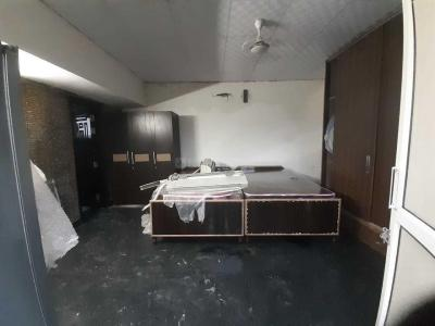 Gallery Cover Image of 450 Sq.ft 1 RK Independent Floor for rent in Pitampura for 13000