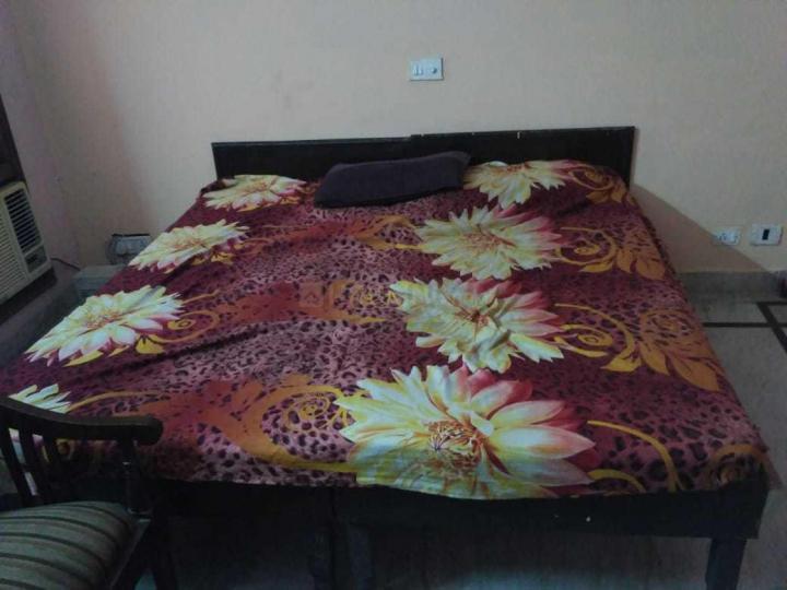 3स्वीट होम्स इन सेक्टर 15 के बेडरूम की तस्वीर
