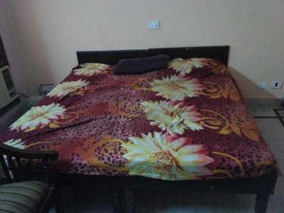 Bedroom Image of 3sweet Homes in Sector 15
