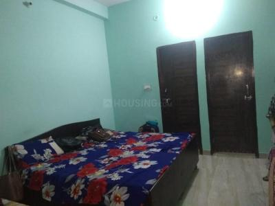 Bedroom Image of Navansh PG in Sector 39