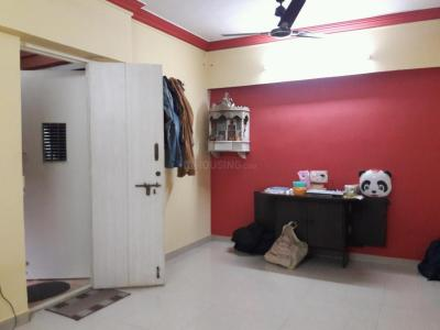 Gallery Cover Image of 610 Sq.ft 1 BHK Apartment for buy in Dahisar East for 9100000