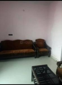 Gallery Cover Image of 402 Sq.ft 1 BHK Independent Floor for buy in LDA Colony for 900000
