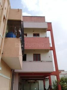 Gallery Cover Image of 1080 Sq.ft 2 BHK Apartment for buy in Kil Ayanambakkam for 4000000