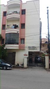 Gallery Cover Image of 1000 Sq.ft 2 BHK Apartment for rent in Champapet for 8000
