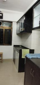 Gallery Cover Image of 1100 Sq.ft 3 BHK Apartment for rent in Bhandup West for 40000