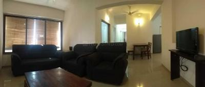 Gallery Cover Image of 1500 Sq.ft 3 BHK Apartment for rent in Shela for 26000