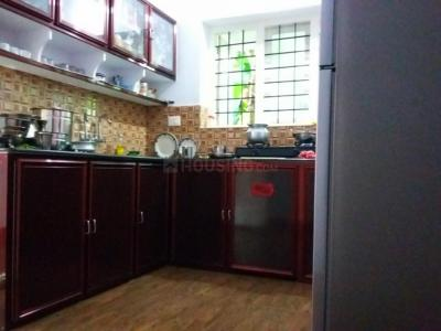 Kitchen Image of 1150 Sq.ft 2 BHK Villa for buy in Pottore for 3400000