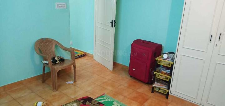 Living Room Image of 435 Sq.ft 1 BHK Independent Floor for rent in Thippasandra for 13000