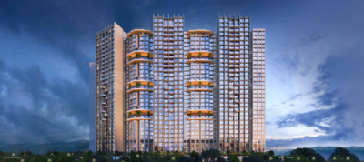 Gallery Cover Image of 560 Sq.ft 1 BHK Apartment for buy in Kanakia Codename Future D, Powai for 13760000