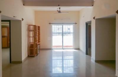 Gallery Cover Image of 1450 Sq.ft 3 BHK Apartment for rent in Nallagandla for 15800
