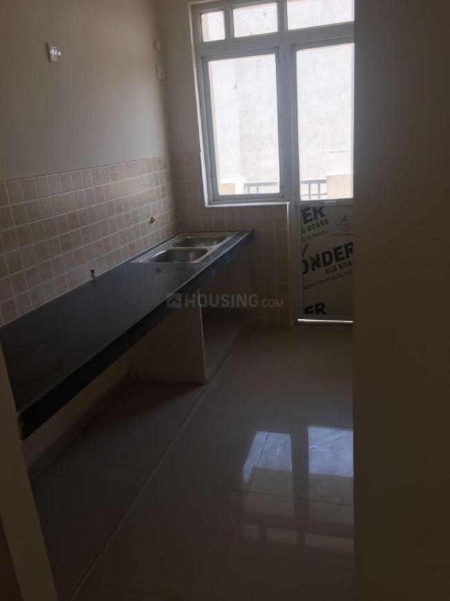 Kitchen Image of 1400 Sq.ft 2 BHK Apartment for buy in Lasudia Mori for 6000000