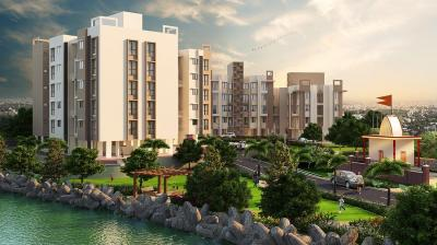 Gallery Cover Image of 685 Sq.ft 1 BHK Apartment for buy in Shilottar Raichur for 4703206