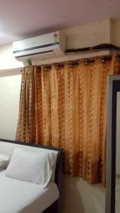 Bedroom Image of PG 4271295 Andheri East in Andheri East