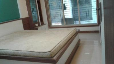 Gallery Cover Image of 1100 Sq.ft 2 BHK Apartment for rent in Seawoods for 27500