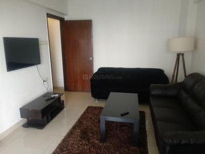 Gallery Cover Image of 750 Sq.ft 1 BHK Apartment for rent in Worli for 75000