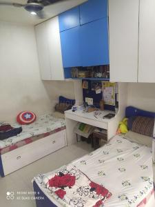 Gallery Cover Image of 980 Sq.ft 2 BHK Apartment for buy in Sunbeam Apartments, Powai for 14500000