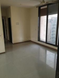 Gallery Cover Image of 1250 Sq.ft 3 BHK Apartment for rent in Breeze Park, Kopar Khairane for 38000