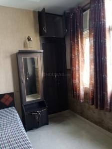 Gallery Cover Image of 300 Sq.ft 1 RK Independent House for rent in Sector 50 for 12500