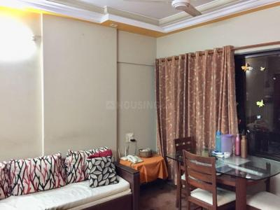 Gallery Cover Image of 610 Sq.ft 1 BHK Apartment for rent in Ghatkopar East for 28000