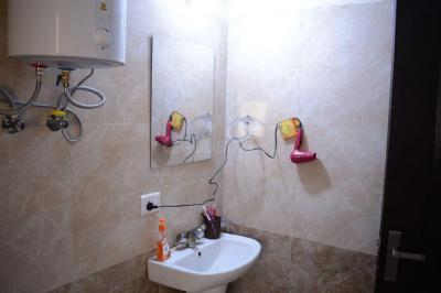 Bathroom Image of Property Homes PG in Sector 75