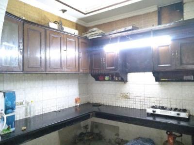 Kitchen Image of Royal PG in Said-Ul-Ajaib